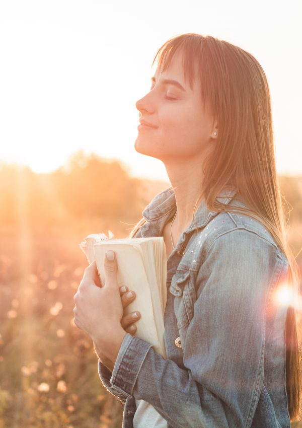 3 Promises from God to Declare Over Your Life Today
