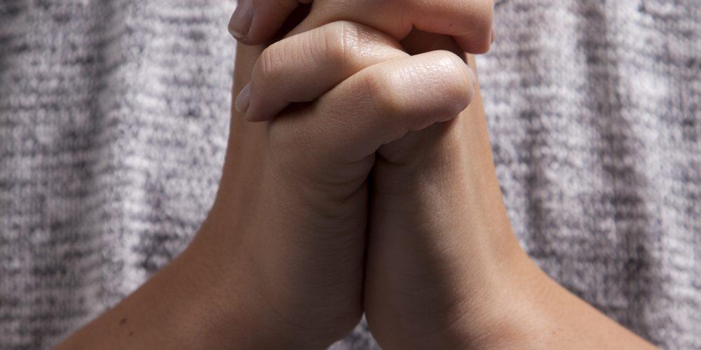 5 simple prayers to pray daily