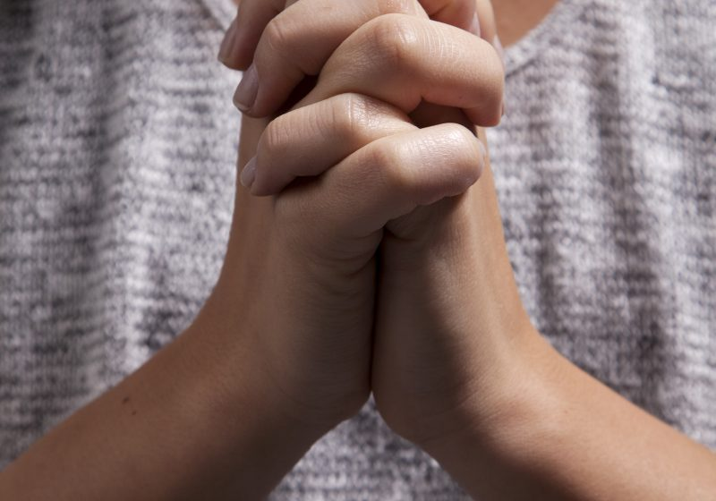 5 simple prayers to pray daily
