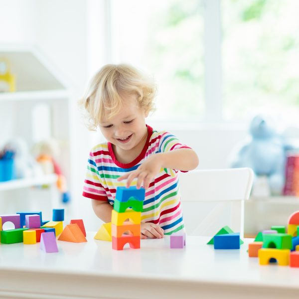 no-prep toddler activities