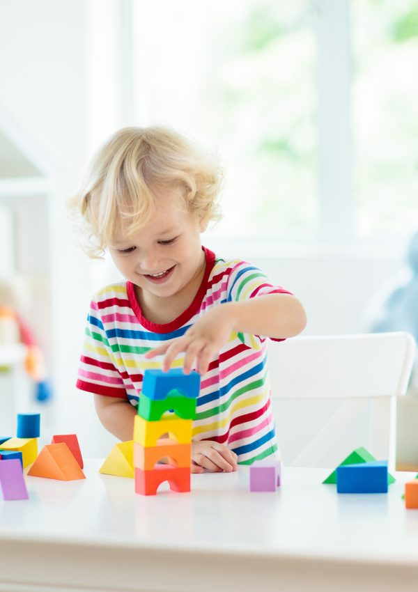 22 No-Prep Toddler Activities From Amazon