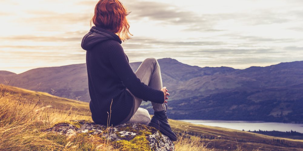 Defeat Discouragement